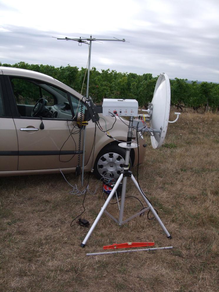 F6APE 24 GHz