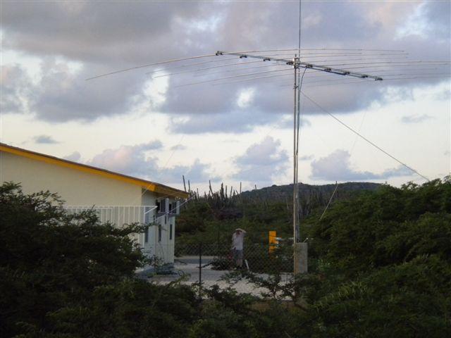 Antenna-view