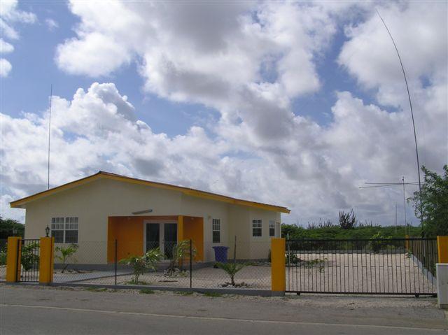 Bonaire-QTH