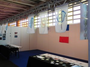 Le stand- 1
