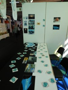 Le stand - 2